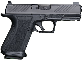 """Shadow Systems MR920 Combat 9mm Luger Semi-Automatic Pistol 4.01"""" Barrel 15-Round"""