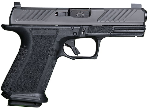 Shadow Systems MR920 Combat Semi-Automatic Pistol