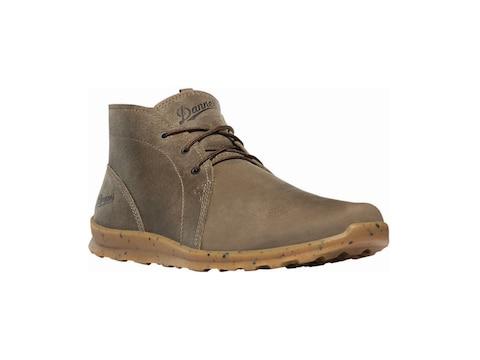 """Danner Pilgrim Chukka 4.5"""" Boots Leather Men's"""