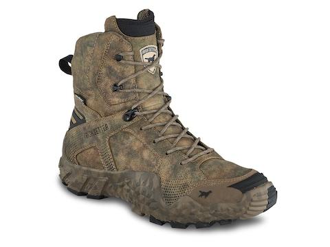 "Irish Setter Vaprtrek 8"" Hunting Boots Leather Men's"