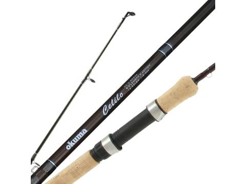 Okuma Celilo Trout Spinning Rod