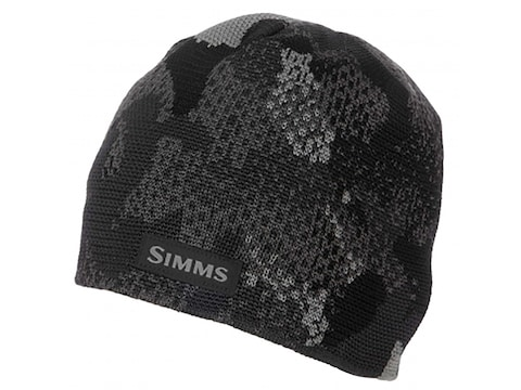 Simms Everyday Beanie Polyester