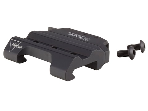 Trijicon Quick-Release Mount for Compact ACOG Matte