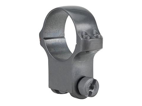 Ruger 30mm Ring Mount 6K30TG Target Gray Extra High