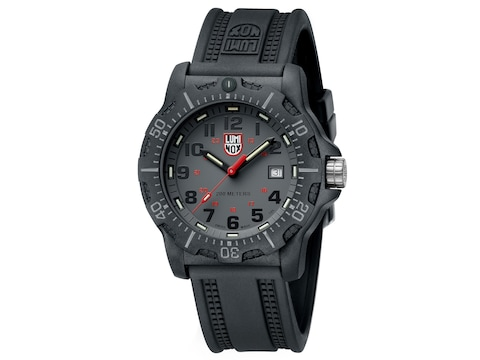 Luminox Black Ops Watch PC Carbon/Signature Polyurethane
