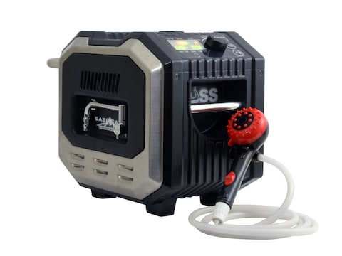 Mr Heater Boss XCW20 Battery-Operated Portable Shower