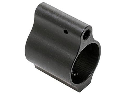 CMMG Low Profile Gas Block AR-15, LR-308 Steel Nitride