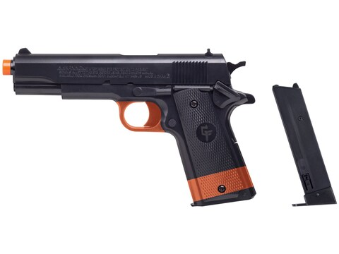 Game Face Stinger P311 CA Compliant Spring Powered Airsoft Pistol