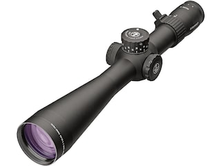 Leupold Mark 5HD M5C3 Rifle Scope 35mm Tube 5-25x 56mm Zero Stop 1/10 Mil Adjustments First Focal CCH Reticle Matte