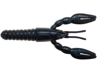 Z-Man Punch Crawz Craw Black Blue Flake