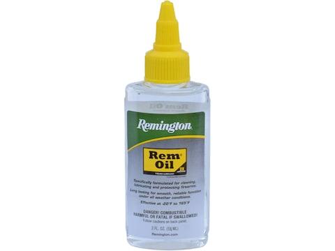 Remington Rem Oil Bottle 2 oz