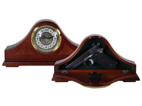 Peace Keeper Mantle Gun Concealment Clock