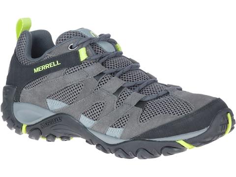 Merrell Alverstone Hiking Shoes Suede Men's