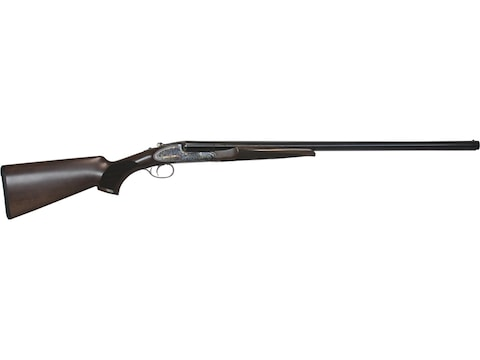 "CZ-USA Sharp Tail Shotgun 28"" Barrel Case Hardened Gloss Black Walnut"