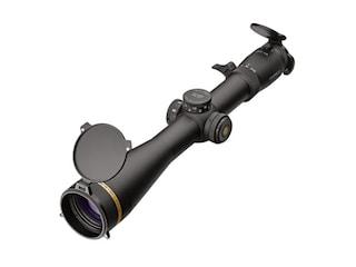 Leupold VX-6HD Rifle Scope 34mm Tube 4-24x 52mm CDS-TZL3 Side Focus Illuminated TMOA Reticle Matte