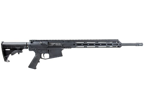 "Bear Creek Arsenal LR-308 Semi-Automatic Centerfire Rifle 308 Winchester 20"" Barrel Par..."
