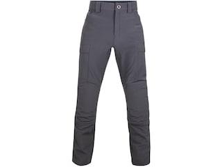 "King's Camo Men's XKG Preacher 2.0 Pants Polyester Charcoal 36"" Waist Regular"