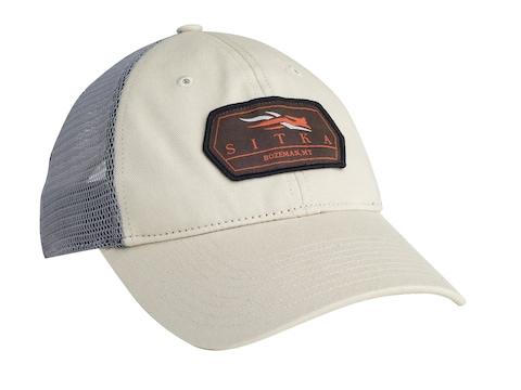 Sitka Gear Meshback Patch Trucker Cap