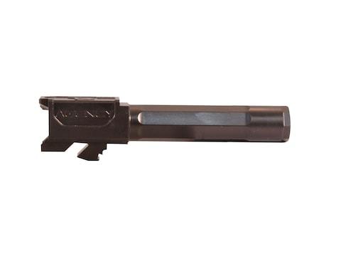 "Agency Arms Barrel Premier Line 9mm Luger 1 in 10"" Twist Stainless Steel"