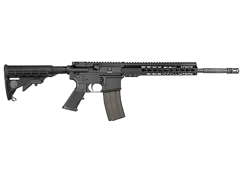 "Armalite M15 Light Tactical Carbine 223 Remington 16"" Barrel 30-Round Black"