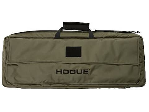 "Hogue 10/22 Takedown/AR-15 Tactical Rifle Bag Case 26.5"""