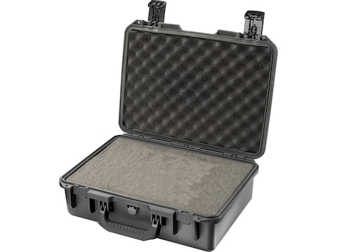 Pelican iM2300 Storm Case with Foam Polymer Black
