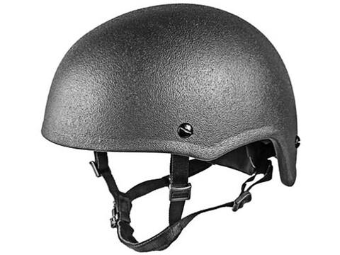 Bulletproof-It High Cut Ballistic Helmet Level IIIA