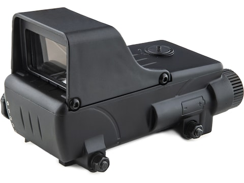 Meprolight Mepro RDS Red Dot Sight 2 MOA Red Dot with QD Picatinny Mount Matte