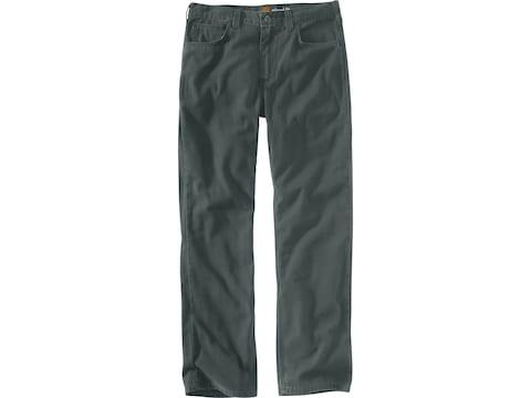 Carhartt Men's Rugged Flex Rigby Five Pocket Pants