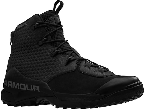 """Under Armour UA Infil Hike GORE-TEX 6"""" Hiking Boots Leather Men's"""