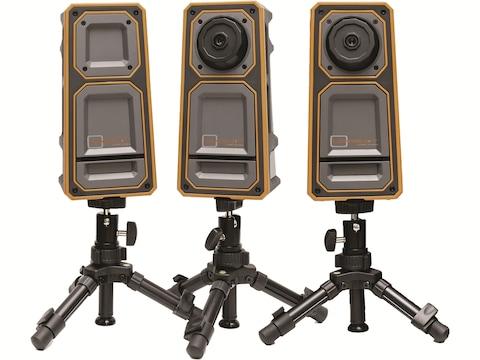 Longshot LR-3 Gen 3 Long Range 2 Mile +UHD Target Camera System with Bullet Proof Warra...
