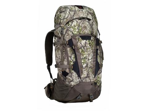 Badlands Sacrifice LS Backpack Badlands Approach Camo
