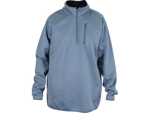 AFTCO Men's Vulcan Windproof 1/4 Zip