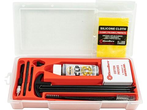 KleenBore Universal Cleaning Kit Handgun, Rifle, Shotgun