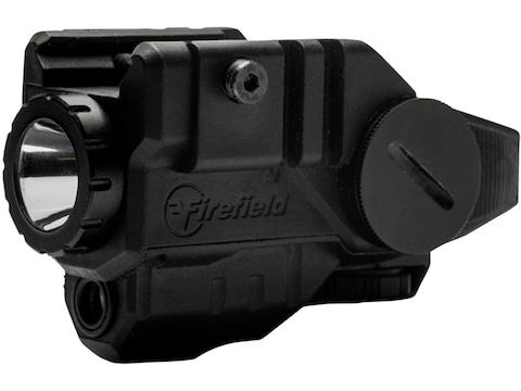 Firefield BattleTek Green Laser Weapon Light Combo Matte