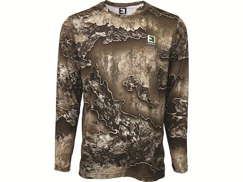 Element Outdoors Men's Drive Long Sleeve Shirt