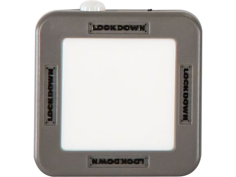 Lockdown Cordless Automatic Vault Light 25 LED Pack of 2