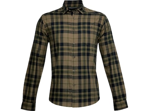 Under Armour Men's Tradesman 2.0 Long Sleeve Flannel
