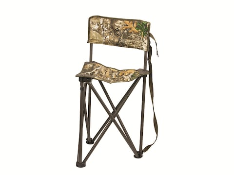 Hunter's Specialties Tri-Pod Chair Realtree Edge