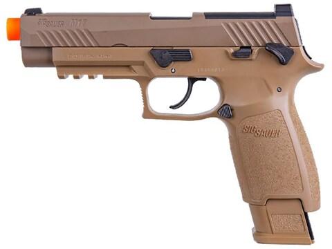 Sig Sauer Proforce M17 CO2 Airsoft Pistol