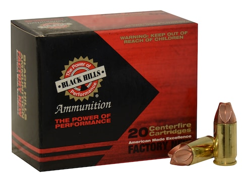 Black Hills HoneyBadger Ammunition 380 ACP 60 Grain Lehigh Xtreme Defense Lead-Free Box...