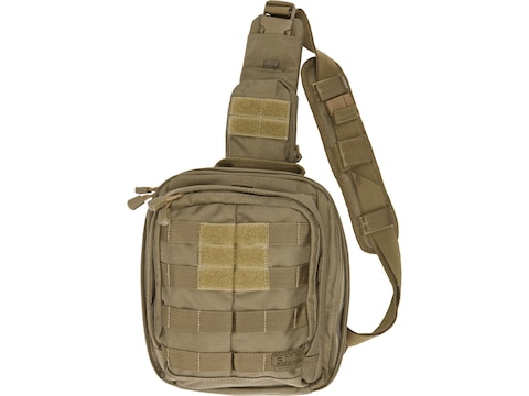 5.11 MOAB6 Backpack 1050D Water Resistant Nylon Sandstone
