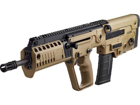 IWI Tavor X95 Bullpup Rifle 5.56x45mm NATO Polymer