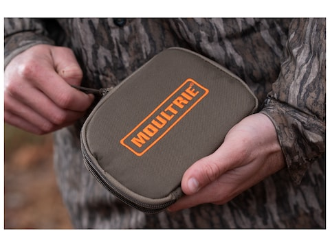 Moultrie SD Card Soft Case