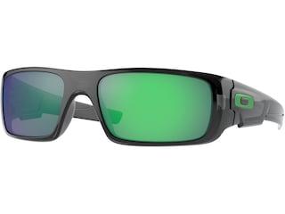 Oakley Crankshaft Sunglasses Ink Frame/Jade Iridium Lens