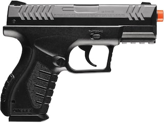 Umarex Combat Zone Enforcer CO2 Airsoft Pistol