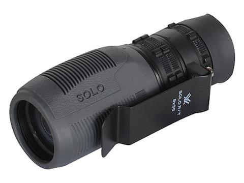 Vortex Optics Solo Tactical Monocular 8x 36mm MRAD R/T Reticle