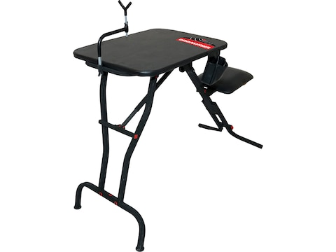 Birchwood Casey Ultra Steady Portable Shooting Bench