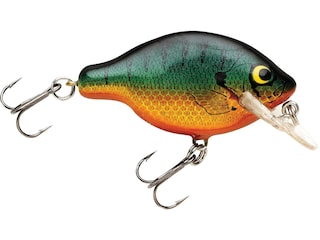 Bagley Small Fry 1 Crankbait Late Spring Bream