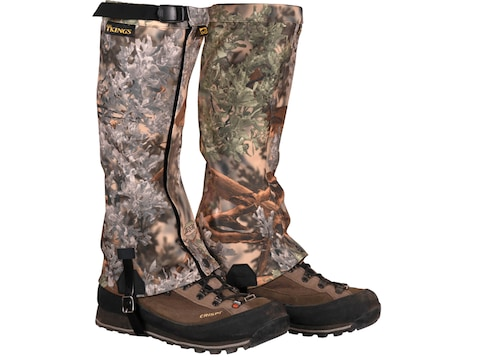 King's Camo Men's XKG Leg Gaiters Polyester